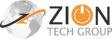 Consultoria de TI - Zion Tech Group